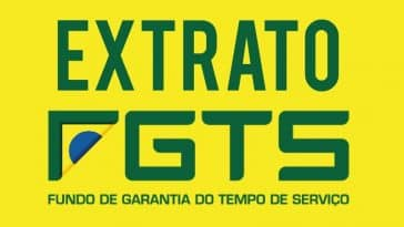 Extrato do FGTS